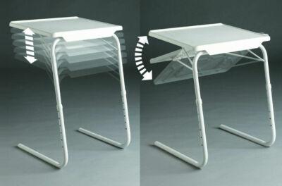 Állítható kisasztal 3 féle dőlésszög